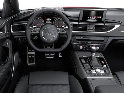 2017 Audi RS 6 Avant