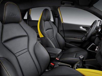 2018 Audi S1 Sportback