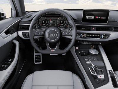 2018 Audi S4 Avant