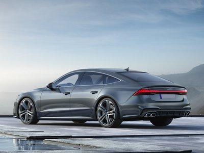 2022 Audi S7 Sportback