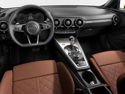 2021 Audi TT Roadster