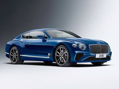 Continental GT