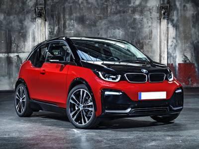 BMW Nuova i3