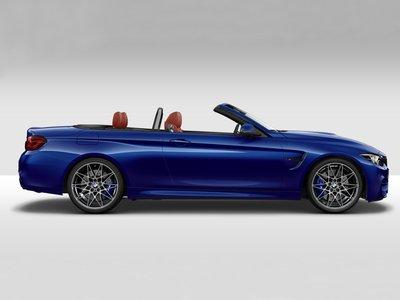 2020 Bmw M4 Cabrio