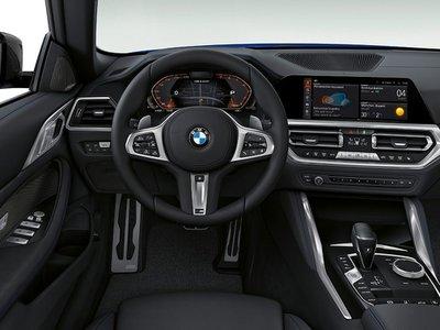 2022 Bmw M4 Cabrio