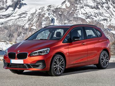 2019 Bmw Serie 2 Active Tourer