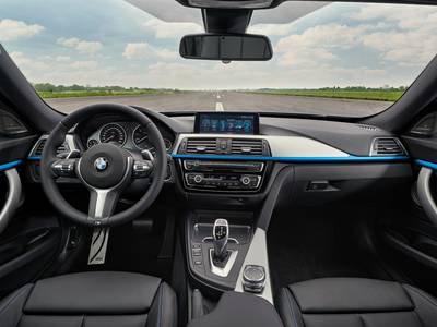 2019 Bmw Serie 3 Gran Turismo