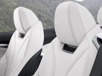 2020 Bmw Serie 4 Cabrio