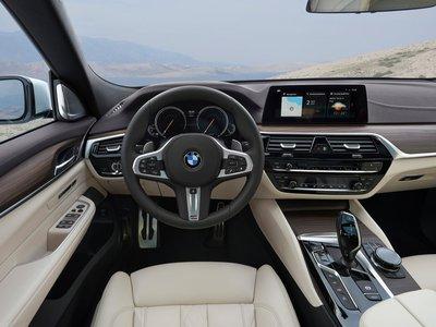 2019 Bmw Serie 6 Gran Turismo