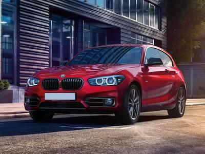 BMW Nuova Serie 1 3 porte