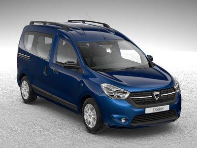 2020 Dacia Dokker