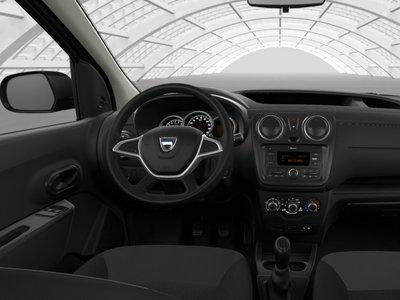 2018 Dacia Dokker