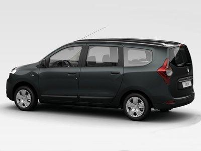 2018 Dacia Lodgy