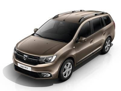 2018 Dacia Logan MCV