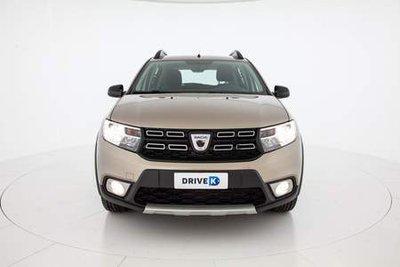 2018 Dacia Sandero Streetway