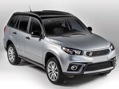Dacia duster for Suv 4x4 economici