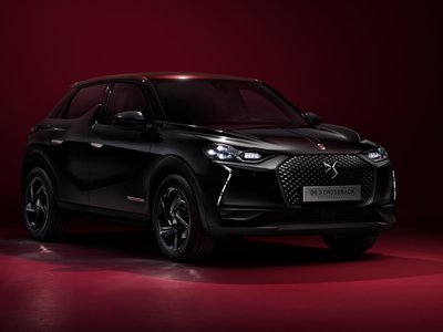 2019 DS DS 3 Crossback