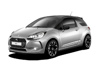 2017 DS DS 3