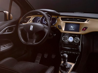 2018 DS DS 3