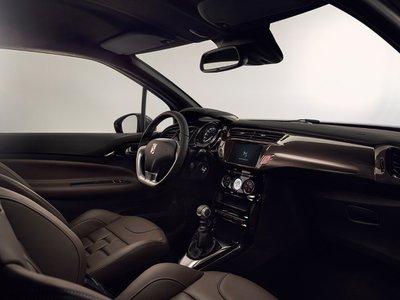 2017 DS DS 3 Cabrio