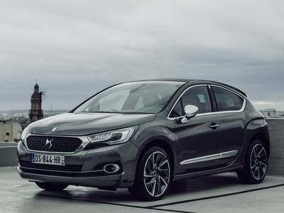 2017 DS DS 4