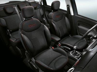 2021 Fiat 500L