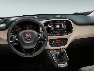 2018 Fiat Doblò