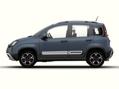 2021 Fiat Panda Cross