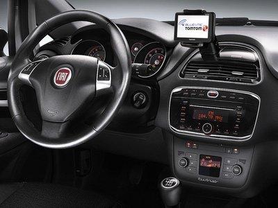 2018 Fiat Punto
