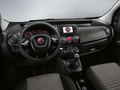 2016 Fiat Qubo
