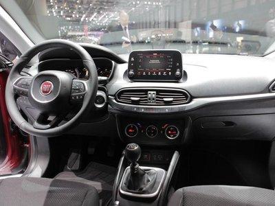 2019 Fiat Tipo 5 porte