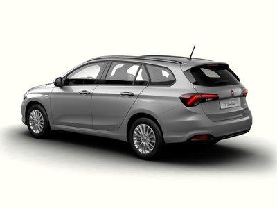 2021 Fiat Tipo Station Wagon
