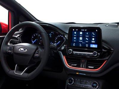 2019 Ford Fiesta 3 porte