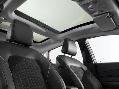 2018 Ford Fiesta 5 porte