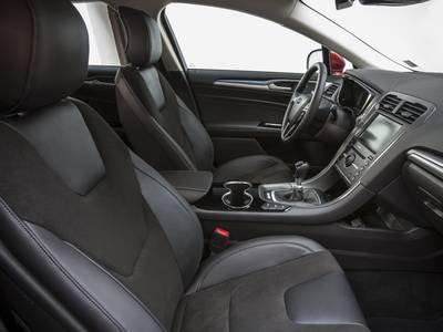 2018 Ford Mondeo 5 porte