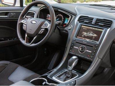 2019 Ford Mondeo 4 porte