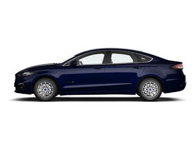 2021 Ford Mondeo 4 porte