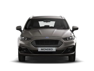 2019 Ford Mondeo Wagon