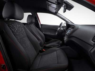 2018 Hyundai i20 5 porte