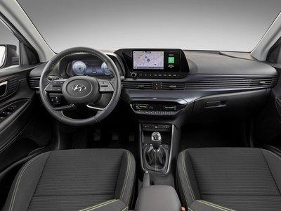 2022 Hyundai i20