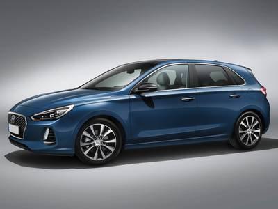 Hyundai Nuova i30
