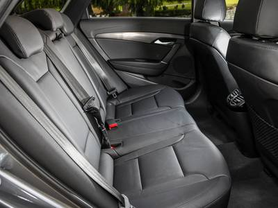 2017 Hyundai i40 Wagon