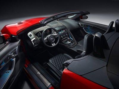 2020 Jaguar F-Type Convertibile