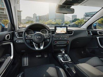 2020 Kia Ceed Sportswagon