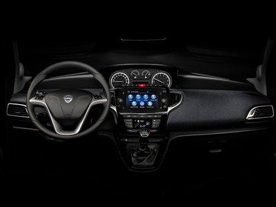 2021 Lancia Ypsilon