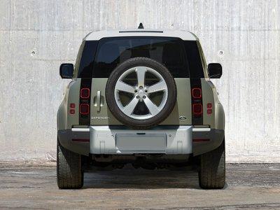 2022 Land Rover Defender