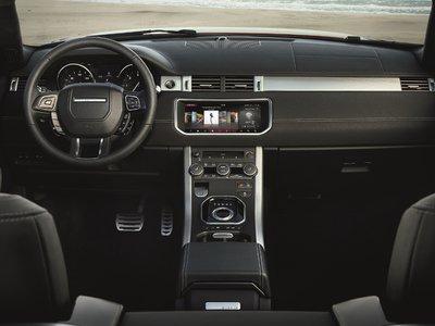 2019 Land Rover Range Rover Evoque Convertibile