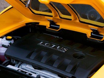 2017 Lotus Elise