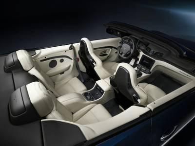 2020 Maserati GranCabrio