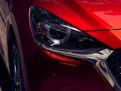 2020 Mazda Mazda2